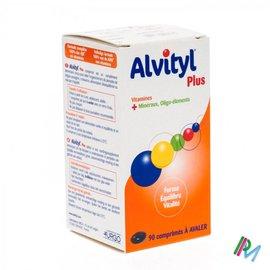 ALVITYL Alvityl Plus Comp 90
