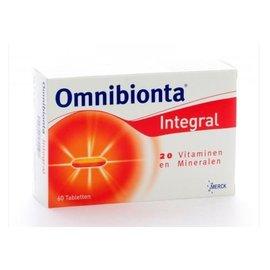 Merck Omnibionta Integral Comp 60