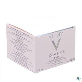 VICHY Vichy Ideal Body Baume 200ml