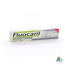 FLUOCARIL Fluocaril Whitening Tandpasta 75ml