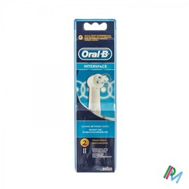 ORALB Oral B Ortho Care Interspace 2