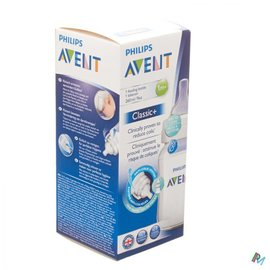 AVENT Avent Zuigfles Classic+ Pp 260ml