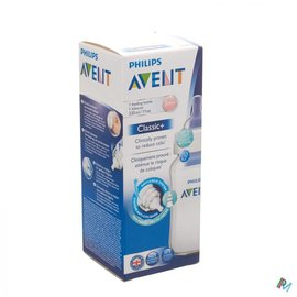 AVENT Avent Zuigfles Classic+ Pp 330ml