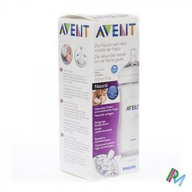 AVENT Avent Zuigfles Natural 330ml