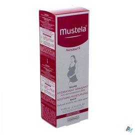 MUSTELA MUSTELA MAT BALSEM HYDRATEREND VERZACHTEND 200ML