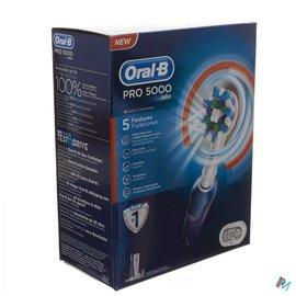 ORALB ORAL B CROSSACTION 5000