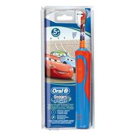Oral B Oral B Brosse Vitality Kids Cars&planes