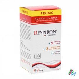 VITAFYTEA Vitafytea Bronchicron Sirop 200ml