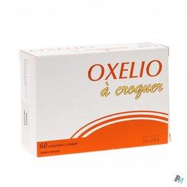 Oxelio Oxelio Kauwtabl 60