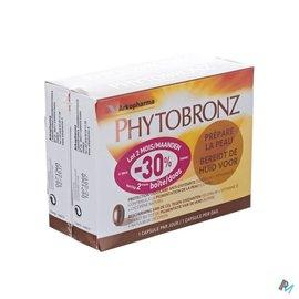 Arkopharma Phytobronz Preparateur Solaire Caps 60 Promo