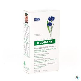 KLORANE KLORANE SH CENTAUREE          200ML