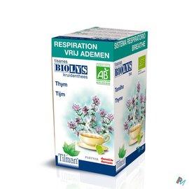 Biolys Tijm Bio Tea-bags 20