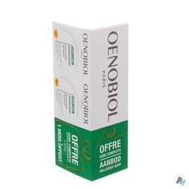 OENOBIOL OENOBIOL HAAR KUUR REVITALISEREND 3X60 CAPS