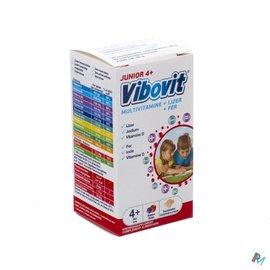 Teva Vibovit Junior 4+ Baies Comp A Macher 30