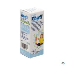 Teva Vibovit Baby Compte Gutt 15ml