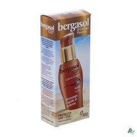 BERGASOL Bergasol Creme Visage Ip30 50ml