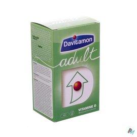 DAVITAMON DAVITAMON ADULT V1          COMP 90