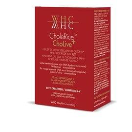 Cholerice + Cholive V-comp 60