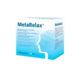 METAGENICS METARELAX NF 180 TABL SUPER PROMO