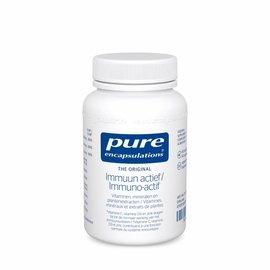 Pure encapsulations Immuno Actif Caps 60