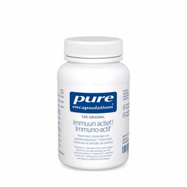 pure encapsulations Pure Encapsulations Immuun Actief Caps 60