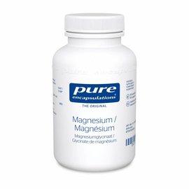 Pure Encapsulations Magnesium Glycinaat Caps 90