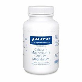 Pure encapsulations Calcium Magnesium Citrate Caps 90