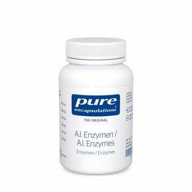 Pure encapsulations Enzymes A.i. Caps 60