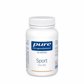 Pure encapsulations Sport Pure 365 Caps 60