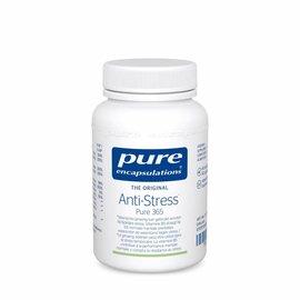 Pure Encapsulations Anti Stress Pure 365 Caps 60