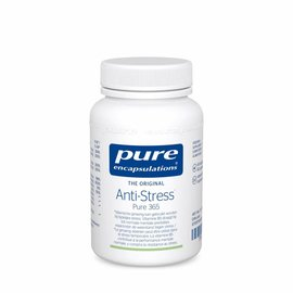 pure encapsulations Pure Encapsulations Anti Stress Pure 365 Caps 60