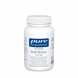 pure encapsulations ANTI-STRESS PURE 365 60 CAPS