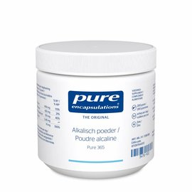 pure encapsulations Pure Encapsulations Alkalisch Poeder 200g