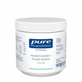 pure encapsulations Pure Encapsulations Poudre Alcaline 200g