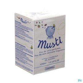 MUSTELA Mustela Bb Musti Verzorgingswater Spray 50ml