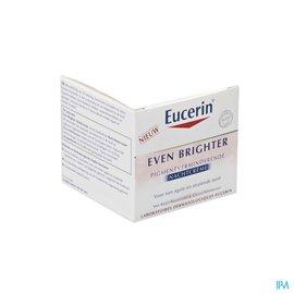EUCERIN Eucerin Even Brighter Nachtcr Pigment.vermind.50ml
