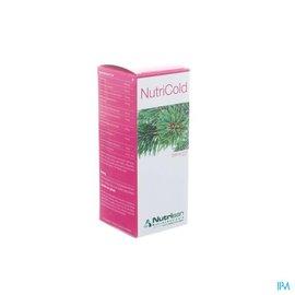 NUTRISAN Nutricold Nf Siroop 200ml Nutrisan