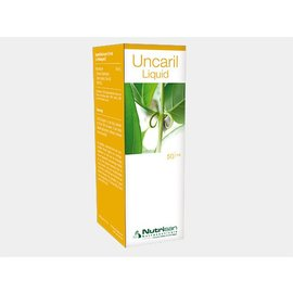 NUTRISAN Uncaril Liquid 50ml Nutrisan