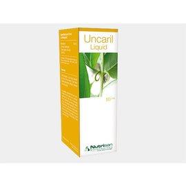 Uncaril Liquid 50ml Nutrisan