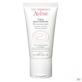AVENE Avene Creme Peaux Intolerantes Legere 50ml