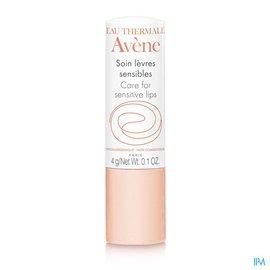 AVENE Avene Gevoelige Lippen Stick 4g