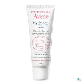 AVENE Avene Hydrance Optimale Licht Cr Hydra Ip20 40ml