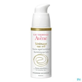 AVENE Avene Serenage Yeux Baume 15ml
