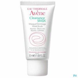 AVENE Avene Cleanance Mask Peelingmasker Abs Tube 50ml