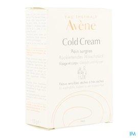 AVENE Avene Cold Cream Pain Surgras Nf 100g