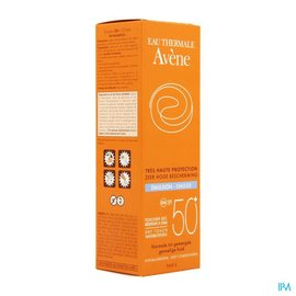 AVENE Avene Zon Emuls Ip50+ 50ml