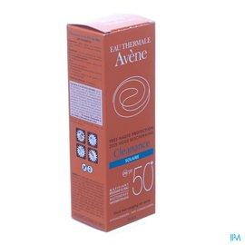 AVENE Avene Sol Cleanance Emuls Ip50+ 50ml