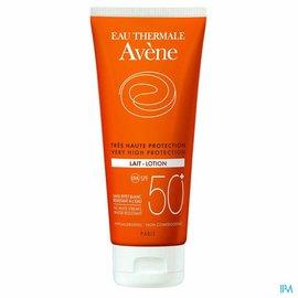 AVENE Avene Sol Lait Ip50+ 100ml