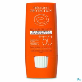 AVENE Avene Zonnestick Breed Gev.zone Ip50+ Nf 10g