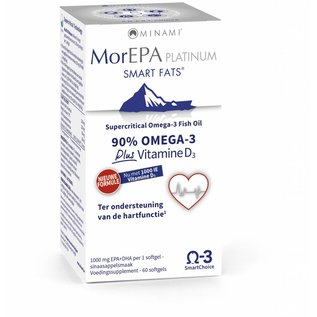 MOREPA MOREPA PLATINUM 60 CAPS NM
